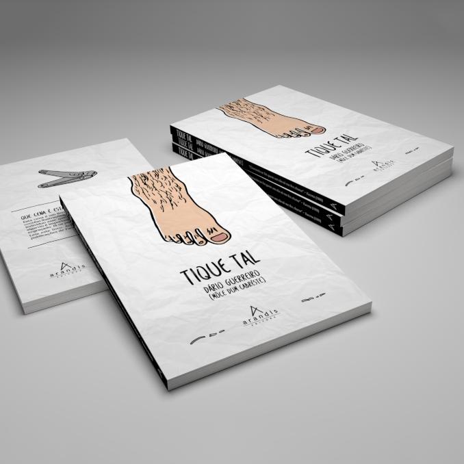 Tique Tal (2015)